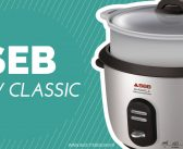 Le Rice Cooker SEB New Classic RK100801